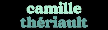 Camille Thériault  Logo